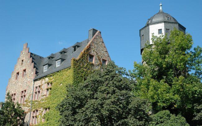 Museum Altes Schloss