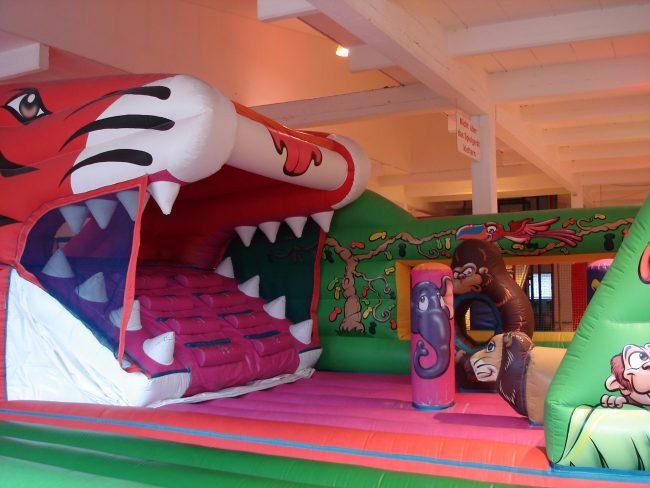 Erlebnispark Funtastic